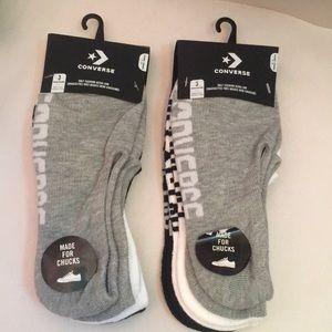 Converse Sock Bundle